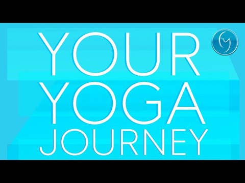 Your Yoga Journey