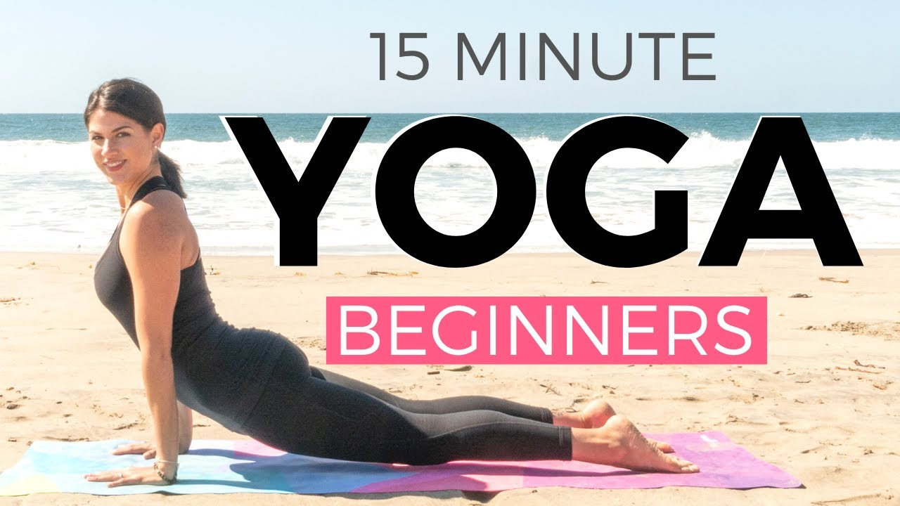 15 Minute Morning Yoga for Weight Loss
